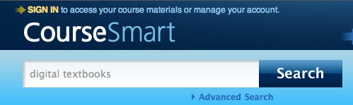 coursesmart online books Sick of carrying heavy textbooks semester after semester coursesmart offers tons of etextbooks you can view on any mobile device read our review now.